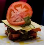 Tomato Zucchini Lasagna