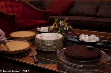Yummy Passover Desserts