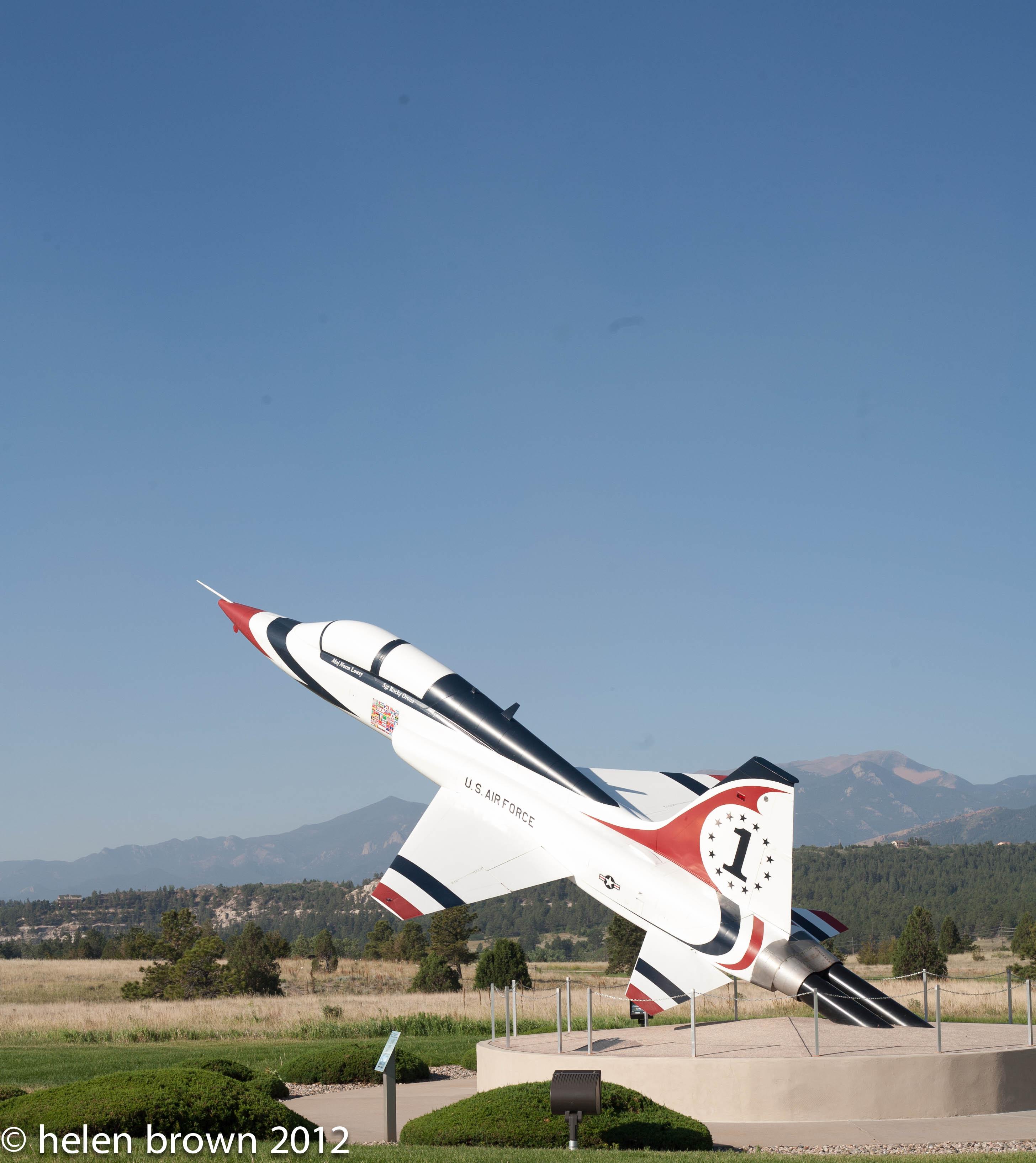 Air Force Academy- Colorado Springs, CO