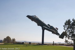 Air Force Academy- 2012-0270
