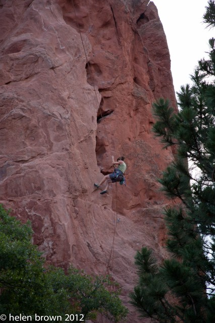 Garden of the Gods- June 2012-0292