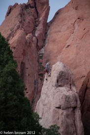 Garden of the Gods- June 2012-0300