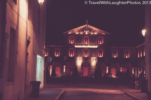 Beaune at night-4780