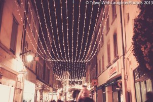 Beaune at night-4789