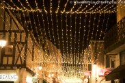 Beaune at night-4823