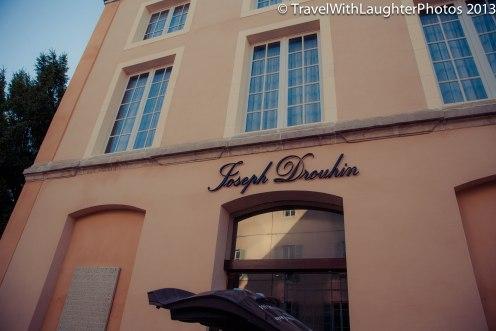Joseph Drouhin Winery-4845