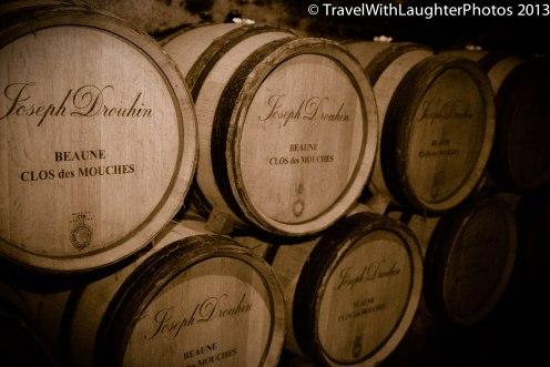 Joseph Drouhin Winery-4867