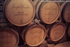 Joseph Drouhin Winery-4870