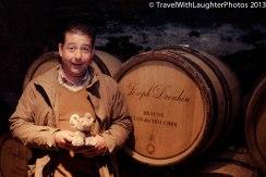 Joseph Drouhin Winery-4871