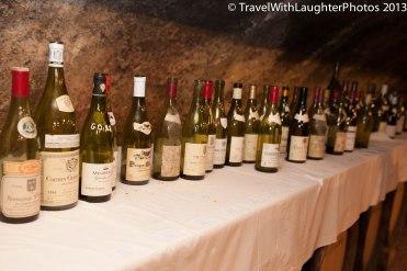 Joseph Drouhin Winery-4875