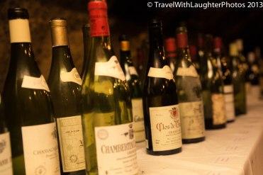 Joseph Drouhin Winery-4878