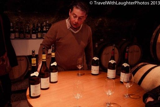 Joseph Drouhin Winery-4885