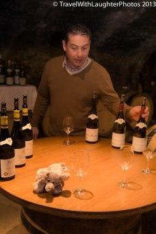 Joseph Drouhin Winery-4886