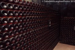 WOW lots of bottles!