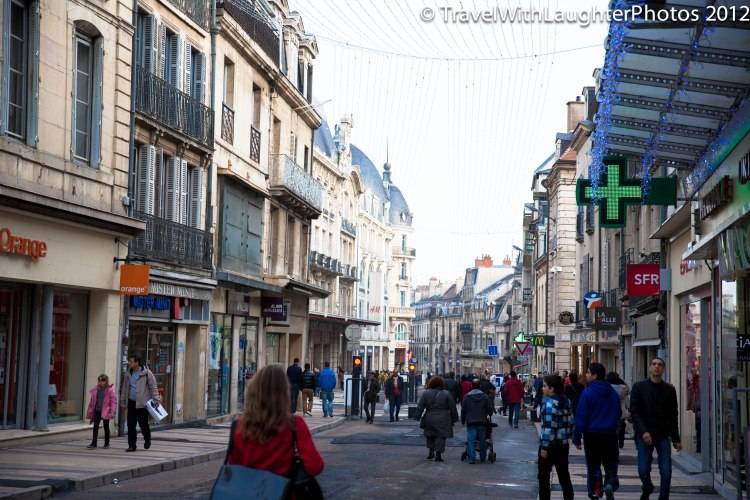 Shopping in Dijon-4493