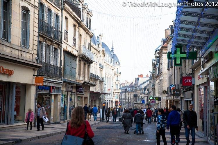 Shopping in Dijon-4493
