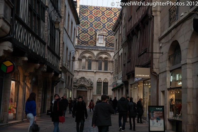 Shopping in Dijon-4510