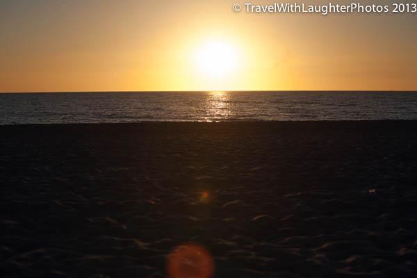 st. pete's sunset-5779