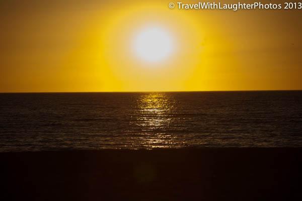 st. pete's sunset-5787