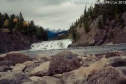 Bow Falls-9893