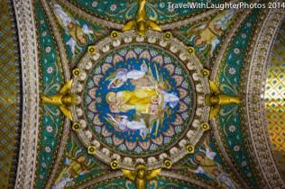 Basilica of Notre-Dame de Fourvière-0499