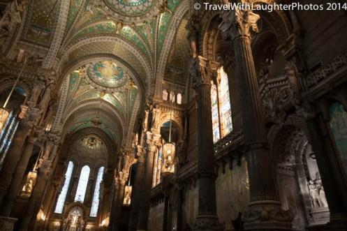Basilica of Notre-Dame de Fourvière-0503