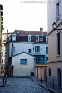 Walk to Basilica of Notre-Dame de Fourvière-0441