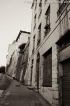 Walk to Basilica of Notre-Dame de Fourvière-0452