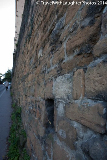 Walk to Basilica of Notre-Dame de Fourvière-0457
