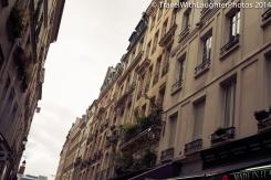 Love the architecture in Paris!