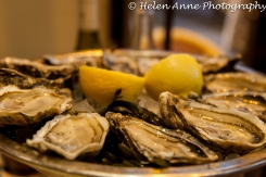 LOVE oysters!