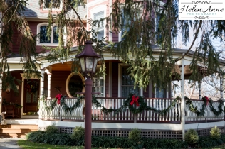 One of my favorite porches in Doylestown!