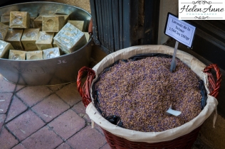 Can't wait to go to Provence to get lavender!