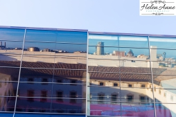 Sea reflections!