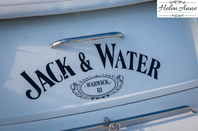 Fun boat names!