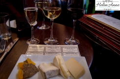 It was wine week in Philly, so we made a stop at Vintage wine bar!