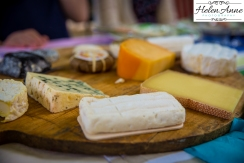 Nothing beats the cheese in France!