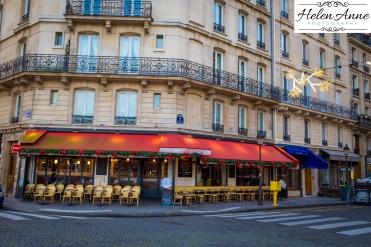Where I will live, when I move to Paris!