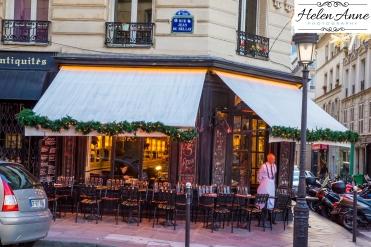 Iconic Paris!