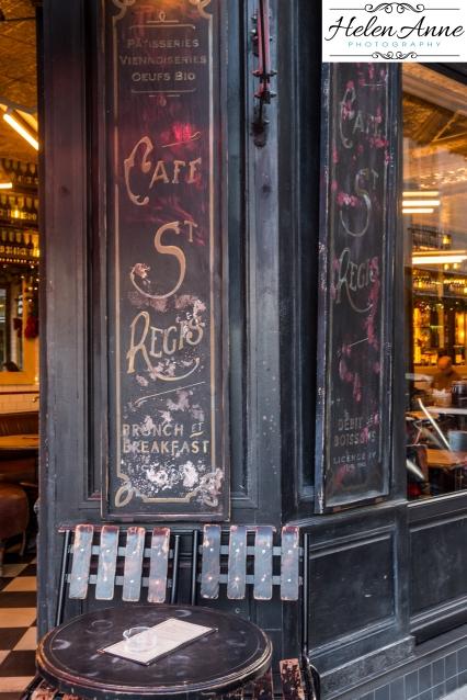 One of my favorite spots in Paris!