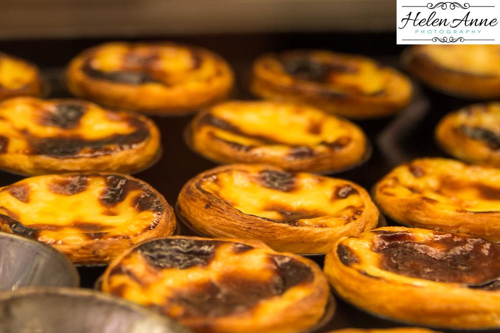 Culinary Backstreets Tour- Lisbon, Portugal