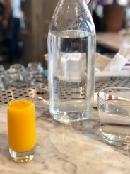 Brave- tumeric based wellness shot